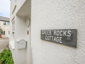 Greeb Rocks Cottage photos Exterior