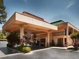 Best Western Pinehurst Inn photos Exterior