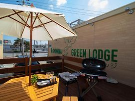 Okinawa Green Lodge photos Exterior