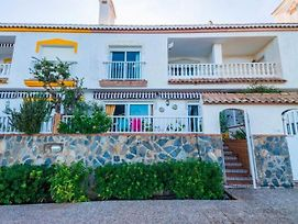Traditional Holiday Home In La Manga With Swimming Pool photos Exterior