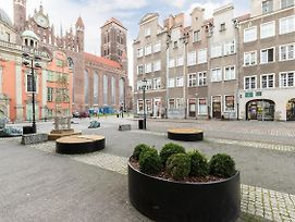 Apartments Old Town Grobla I By Renters photos Exterior