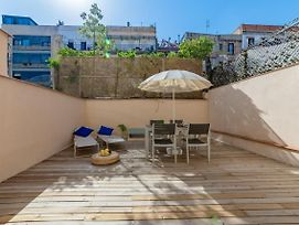 Amazing Apartment By Ramblas With Inner Terrace photos Exterior