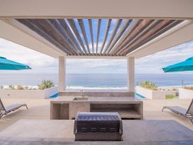 La Perca - Sweeping Ocean View From The Hilltop Home photos Exterior