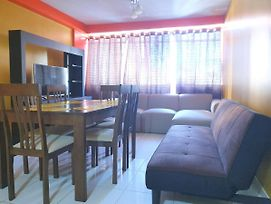 Nice 2Nd Floor 3Br / 2Ba Apartment In Huanchaco photos Exterior