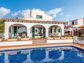Santo Tomas Villa Sleeps 8 With Pool And Air Con photos Exterior