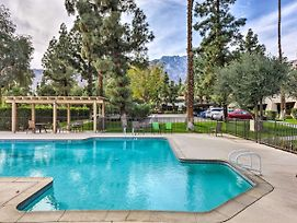 Resort Apt In Heart Of Palm Springs W/Pools+Tennis photos Exterior