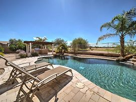 Chic Maricopa House W/ Pool & Central Location! photos Exterior