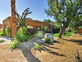 Private Palm Desert Condo W/Mtn View & Pool Access photos Exterior