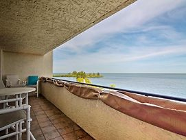 Hudson Resort Condo W/ Gulf Views & Beach! photos Exterior