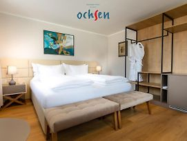 Boutique Hotel Ochsen photos Exterior