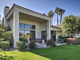 Coachella Valley Retreat W/ Pga Course Views photos Exterior
