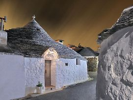Trulli Holiday Resort photos Exterior