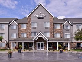 Country Inn & Suites By Radisson, Omaha Airport, Ia photos Exterior