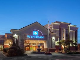 Wyndham Visalia photos Exterior