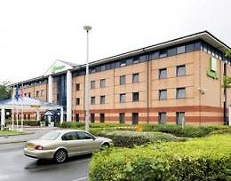Express By Holiday Inn Warrington photos Exterior