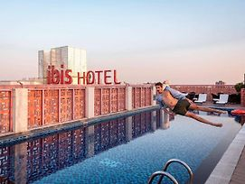 Ibis Jaipur photos Exterior