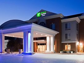 Holiday Inn Express & Suites Superior photos Exterior