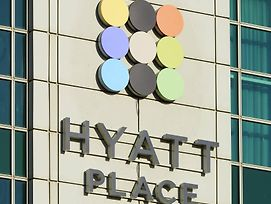 Hyatt Place London Heathrow Airport photos Exterior