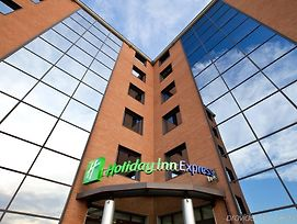 Holiday Inn Express Reggio Emilia photos Exterior