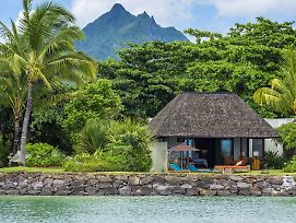Four Seasons Mauritius At Anahita photos Exterior