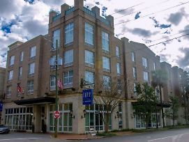 Tryp By Wyndham Savannah photos Exterior