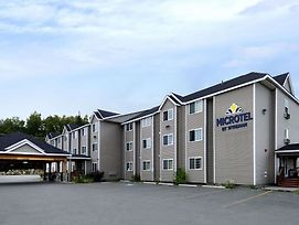 Microtel Inn & Suites By Wyndham Eagle River/Anchorage Are photos Exterior
