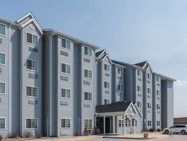 Microtel Inn & Suites By Wyndham Stanley photos Exterior