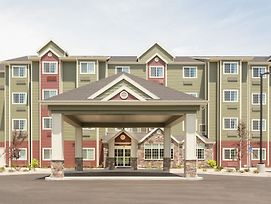 Microtel Inn And Suites By Wyndham Springville photos Exterior