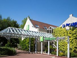 Holiday Inn Resort Le Touquet photos Exterior
