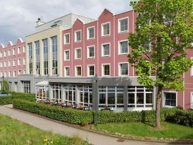 Mercure Hotel Remscheid photos Exterior