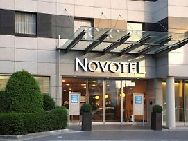Novotel Dusseldorf City West photos Exterior