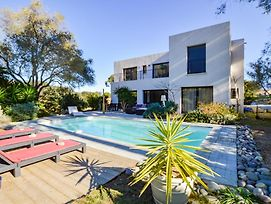 Stunning Home In Calvi W/ Outdoor Swimming Pool And 4 Bedrooms photos Exterior