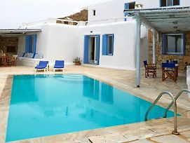 Villa Ego By Mykonos Luxury photos Exterior