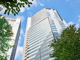 The Strings By Intercontinental Tokyo photos Exterior