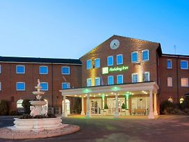 Holiday Inn Corby - Kettering A43 photos Exterior