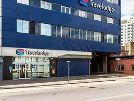 Travelodge Southend On Sea photos Exterior