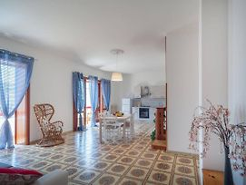 Elegant Apartment With Sea View In Otranto, Wifi, Air Conditioning And Parking photos Exterior