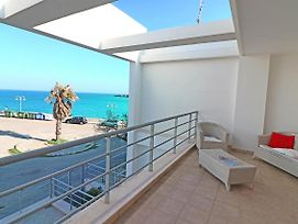 House Holidays Azzurra To Torre Dell Orso photos Exterior