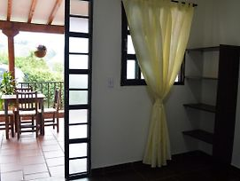 Comfortable Room In Balcones De La Casona Hostel photos Exterior