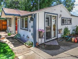 Pluto By City Nights! 2 Bed 1 Bath With Yard 420/Pet Friendly! photos Exterior