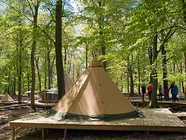 Skanes Djurpark Camp Oak photos Exterior