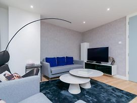 Urban Flat In Central London By Guestready photos Exterior