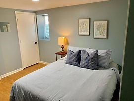 Private Garden Level Room With Queen Bed 3F photos Exterior