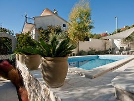 Holiday Home Ingrid-Four Bedroom House With Outdoor Pool photos Exterior