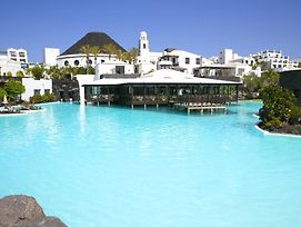 Hotel The Volcan Lanzarote photos Exterior