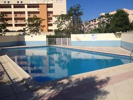 Appartement 6 Pers, 2 Chambres, Loggia, Piscine Et Parking 50M Du Golf - Ref Azur024A photos Exterior