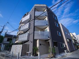 Terrace + House Morinomiya photos Exterior