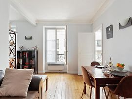 Charming Parisian Apartment Near Bastille By Guestready photos Exterior