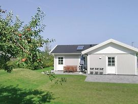 Holiday Home Rylevej Faxe X photos Exterior