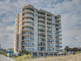 Crescent Towers II By North Beach Realty photos Exterior